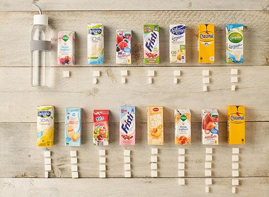 Spiksplinternieuw Wat geef ik mijn kind te drinken? (4-13 jaar) | Voedingscentrum GJ-92